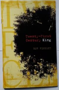 Twenty-First Century King (Cemetery Dance)