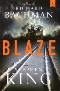 Blaze (Scribner)