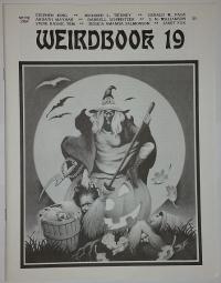Weirdbook 19