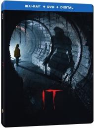 To (Blu-Ray) Steelbook - obrazek