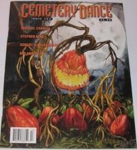Cemetery Dance #53