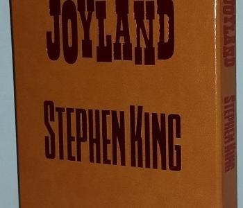 Joyland - etui - obrazek
