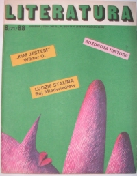 Literatura 8/88