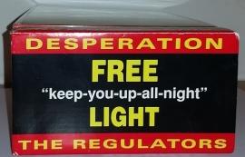 Desperation & The Regulators Keep-You-All-Night Set (3)
