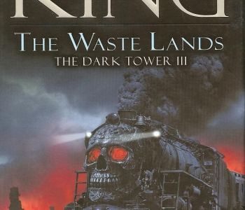 The Dark Tower III: The Waste Lands (Viking) - obrazek