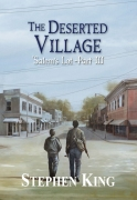 Salems Lot - PS Publishing - A Deserted Village