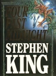Four Past Midnight (Hodder & Stoughton) - obrazek