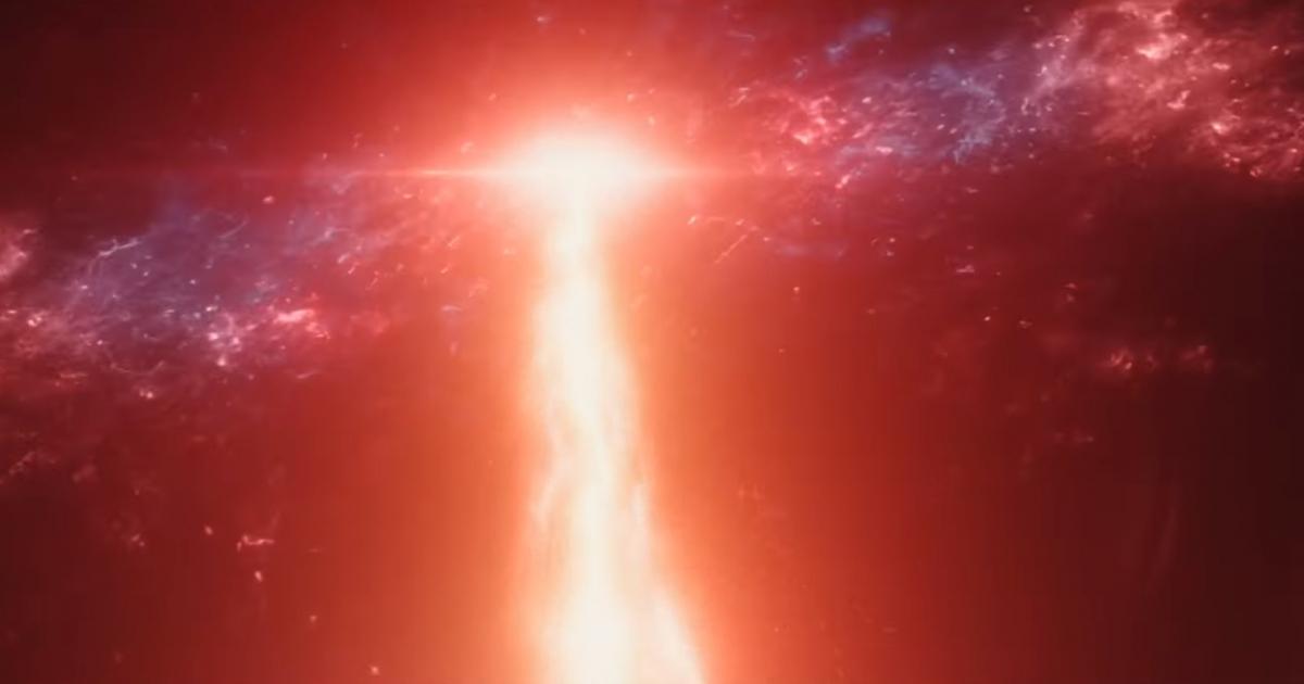 Uderzenie w Promień - scena z pierwszego oficjalnego zwiastuna - obrazek
