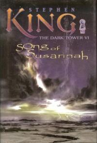 The Dark Tower VI: Song of Susannah (Grant)