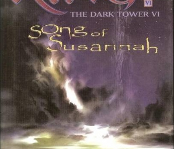 The Dark Tower VI: Song of Susannah (Grant) - obrazek