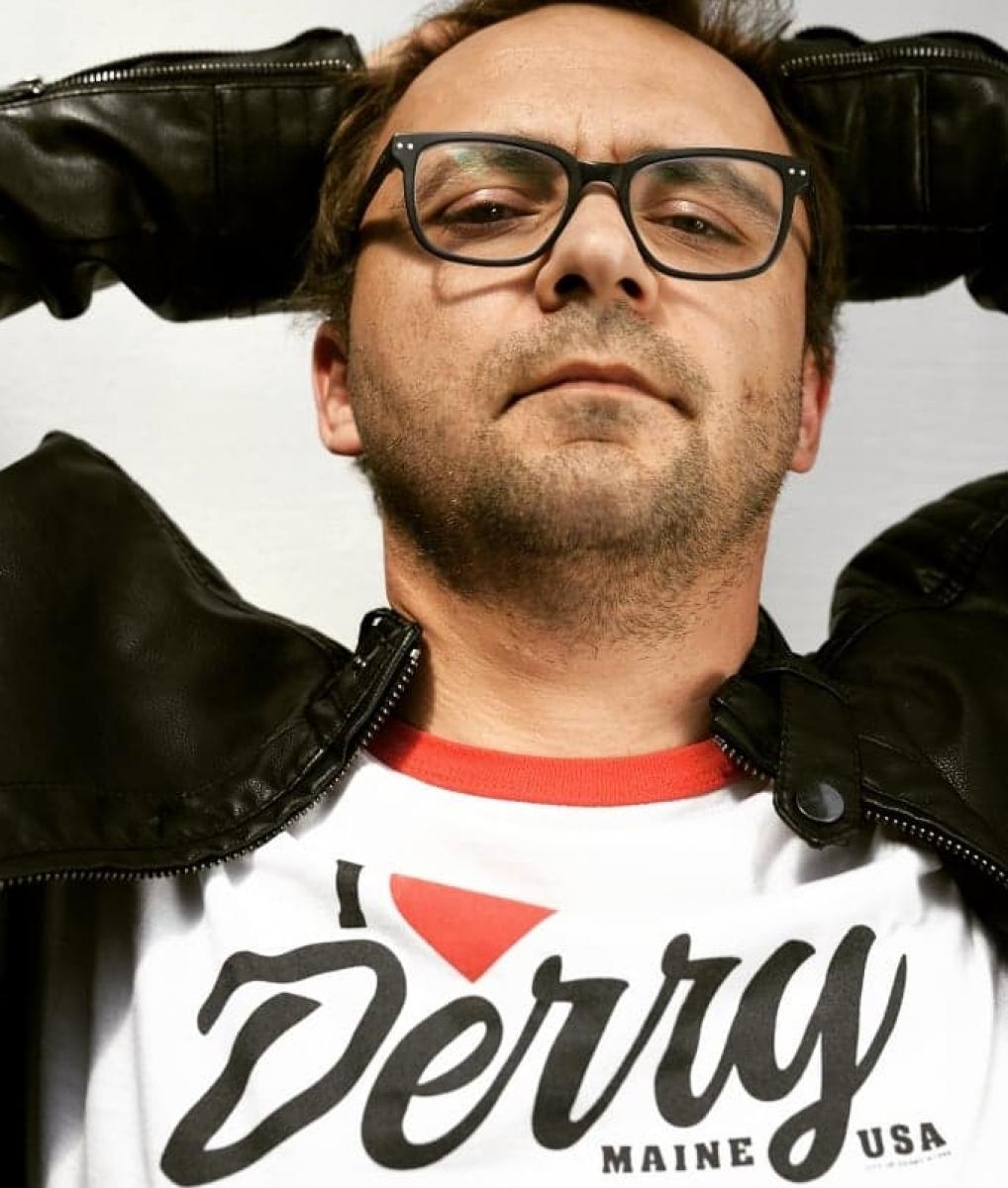 Robert Ziębiński (foto: Adam Tuchlinski) - obrazek