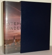 Under the Dome (Scribner) - książka w obwolucie