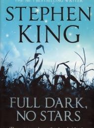 Full Dark, No Stars (Hodder & Stoughton) - obrazek