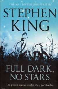 Full Dark, No Stars (Hodder & Stoughton)