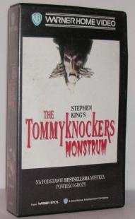 Monstrum (VHS)